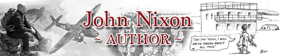 John Nixon Author